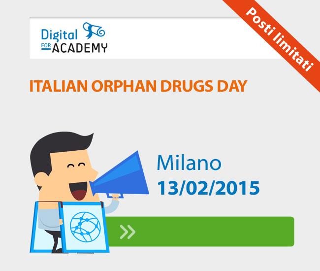 Italian Orphan Drugs Day