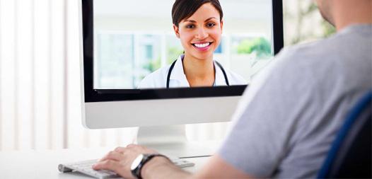 Statistiche sull'uso di internet per ricerche mediche