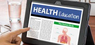 L'educazione alla salute si fa Social