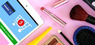 Il mercato cosmetico è digitale: tutto il bello delle nuove sfide