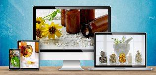 Come si posizionano online le aziende farmaceutiche omeopatiche?