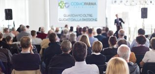 Salute e wellbeing nell'era digitale: il convegno di SISTE al Cosmofarma Exhibition