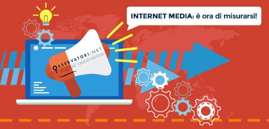 Il mercato degli Internet Media la ricerca dell'Osservatorio Internet Media del Politecnico di Milano