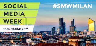 Social Media Week Milano 2017: uno sguardo alle nuove sfide del mondo digital