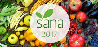 SANA 2017: la rivoluzione del biologico e del naturale