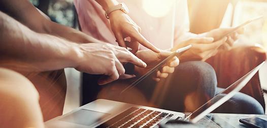 Smartphone, tablet e PC: come sono impiegati dai cross-device user?