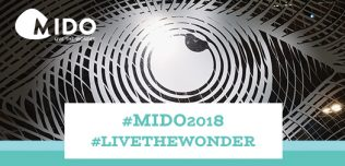 MIDO 2018: un mix innovativo tra healthcare e fashion design