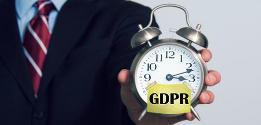Le PMI italiane e il countdown verso il GDPR