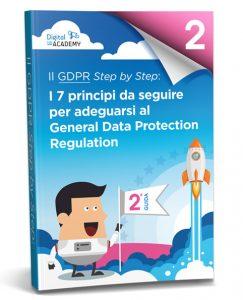 """GDPR: come e perché nasce il """"Regolamento Generale sulla Protezione dei Dati""""."""