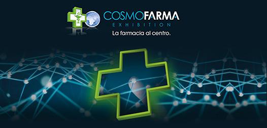 Cosmofarma Exhibition 2018: trend e novità della 22ª edizione