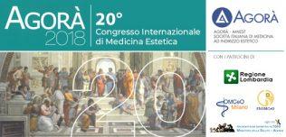 20° Congresso Internazionale di Medicina Estetica di Agorà: ce ne parlano gli espositori