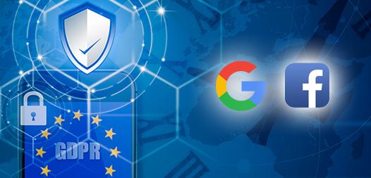 Google e Facebook di nuovo nel mirino dei Garanti Privacy europei