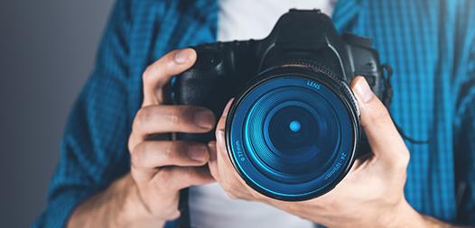 Come realizzare fotografie originali nell'era del digital marketing