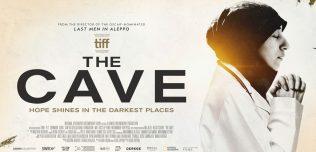 """""""The Cave"""": il documentario sull'ospedale sotterraneo candidato agli Oscar 2020"""