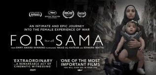 """Oscar 2020: l'ultimo ospedale di Aleppo nel documentario siriano """"Alla mia piccola Sama"""""""